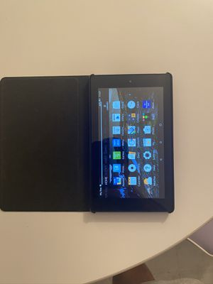 Amazon Fire Tablet for Sale in Queens, NY