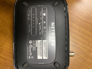 Netgear Cable model docsia3 for Sale in Hialeah, FL