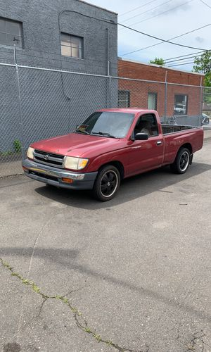1998 Toyota Tacoma for Sale in Hartford, CT