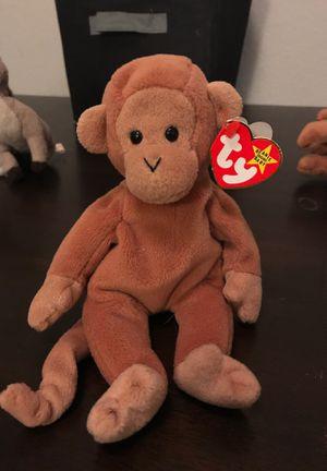 Bongo Beanie Baby for Sale in Nashville, TN