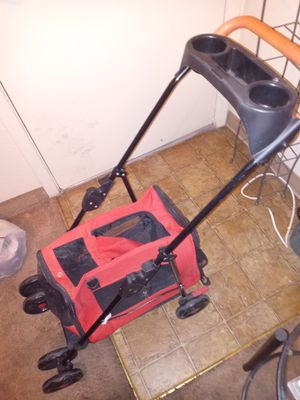 Dog carrier stroller for Sale in Chandler, AZ