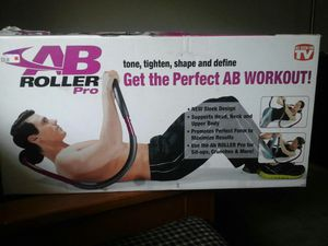 AB Roller for your good slim body. for Sale in Rockville, MD