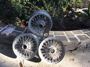 Tire rims and parts for Sale in Orlando, FL