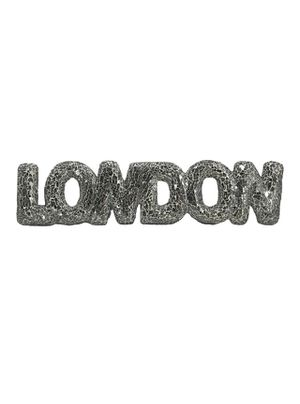 Mirror Mosaic London Wall Sign for Sale in Wake Forest, NC