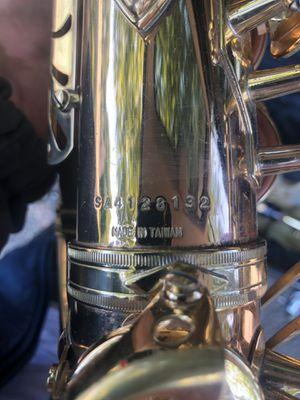 Selmer la voix saxophone for Sale in Chicago, IL