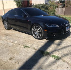 2012 Audi A7 for Sale in Baltimore, MD