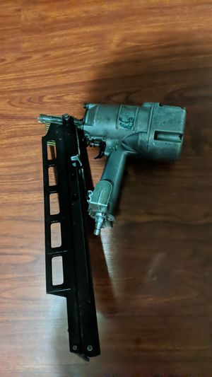 Hitachi nail gun for Sale in Bakersfield, CA