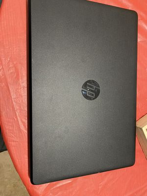 Hp notebook laptop computer for Sale in Long Beach, CA