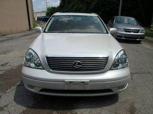 2002 Lexus LS430 for Sale in Murfreesboro, TN