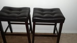 Bar stools good condition for Sale in Dallas, TX