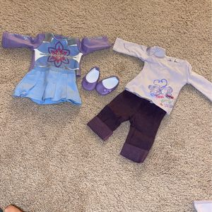American Girl Doll Outfits for Sale in Orange, CA