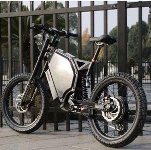 8000W 72V 40A. Electric Dirt bike full adjustable suspension. C&N enduro 8000w for Sale in Westminster, CA