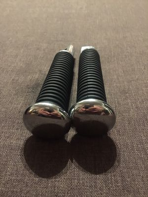 Harley Davidson Pegs passenger pegs for Sale in Los Angeles, CA