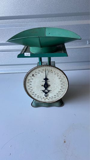 Vintage scale for Sale in Beaverton, OR