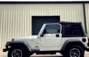 Only$1200 Jeep Wrangler for Sale in Rockville, MD