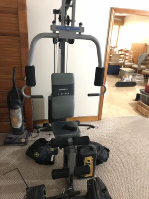 Home gym for Sale in Taunton, MA