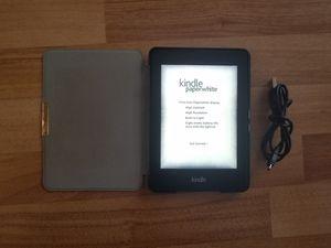 Kindle Paperwhite for Sale in Hampton, VA