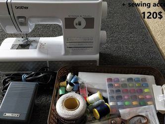 Brother Sewing Machine for Sale in Pittsburgh,  PA