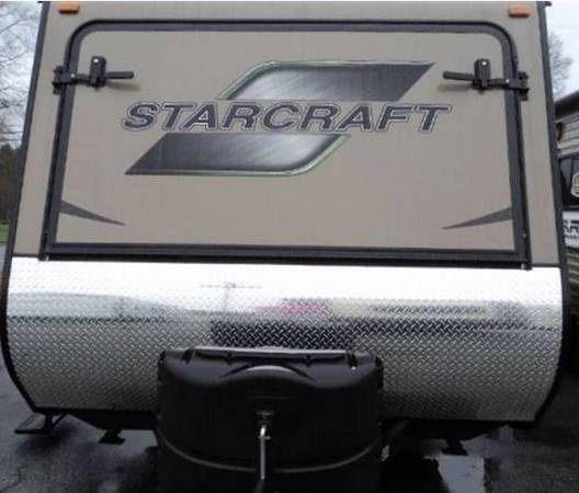 2015 Starcraft Travel Star Trailer - Reduced