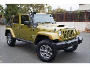 2008 Jeep Wrangler for Sale in Concord, CA