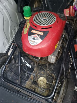$20 to take old lawnmower for Sale in Oakland, CA