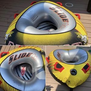 Airhead 1 Person Triangular Tow Slide for Sale in Smithtown, NY