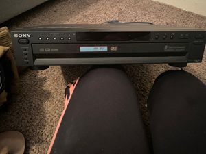 Sony DVD player for Sale in Houston, TX
