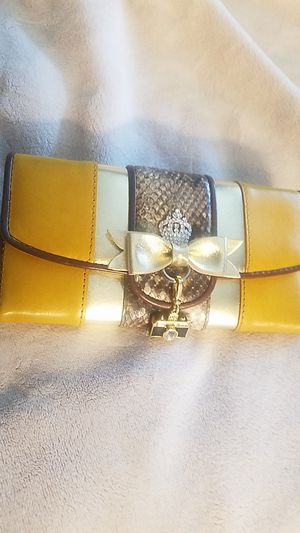 My Flat In London wallet/purse with long chain for Sale in Covina, CA