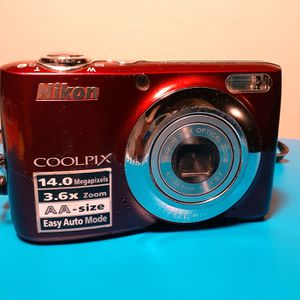 Nikon Digital Camera for Sale in High Point, NC