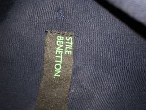 Benetton Jacket for Sale in Alexandria, VA