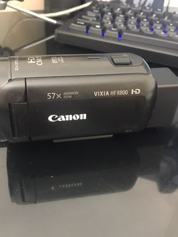 Canon Camcorder for Sale in Spring Hill,  TN