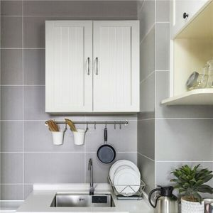 Wall Mount Bathroom Cabinet Cupboard Storage Adjustable Shelf Kitchen Laundry for Sale in Jersey City, NJ