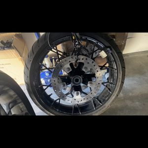 Harley Wheels 2020 Rims for Sale in Los Angeles, CA