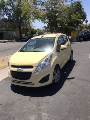 2015 Chevy Spark LS, excellent transportation car for Sale in Las Vegas, NV