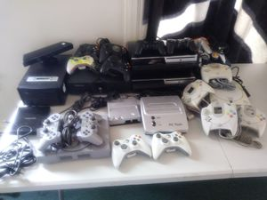 Used, Game systems for Sale for sale  Syracuse, NY