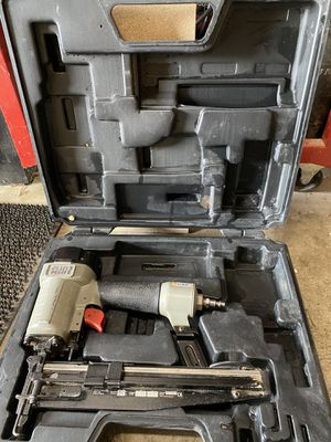 Porter Cable 16 Gauge Nail Gun for Sale in Portland, OR