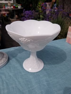 Milk glass for Sale in La Puente, CA