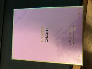 Chanel women's perfume for Sale in San Antonio, TX