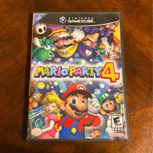 Mario Party 4 for Sale in Youngsville, LA