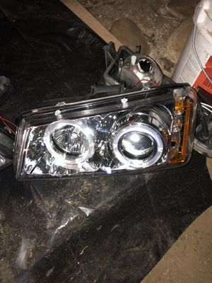Silverado halo headlights for Sale in Tukwila, WA