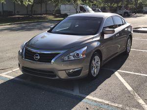 2015 Nissan Altima 2.5SL for Sale in Cape Coral, FL