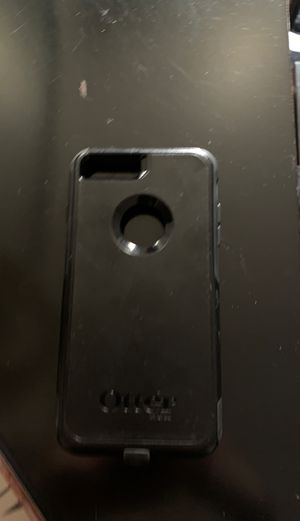 iPhone 7+ or 8+ otter box case for Sale in Fresno, CA