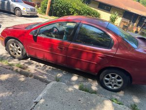 2003 dodge neon for Sale in Pittsburgh, PA