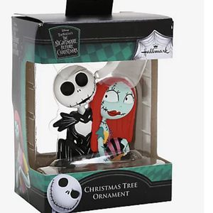 Nightmare Before Christmas Ornaments for Sale in Santa Ana, CA