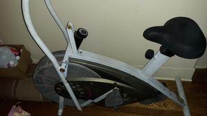 Exercise bike for Sale in Abilene, TX