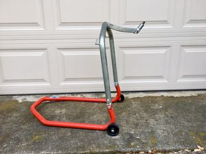 Motorcycle Front End Stand for Sale in Fort Worth, TX