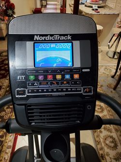 Nordictrack A.C.T Elliptical for Sale in Skokie,  IL
