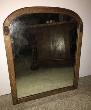 Antique Mirror for Sale in Frederick, MD