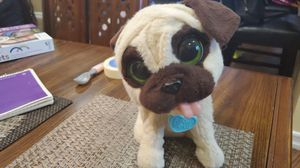 FurReal Friends pug for Sale in Bloomington, CA