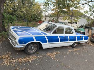1968 Chevy impala for Sale in Naugatuck, CT